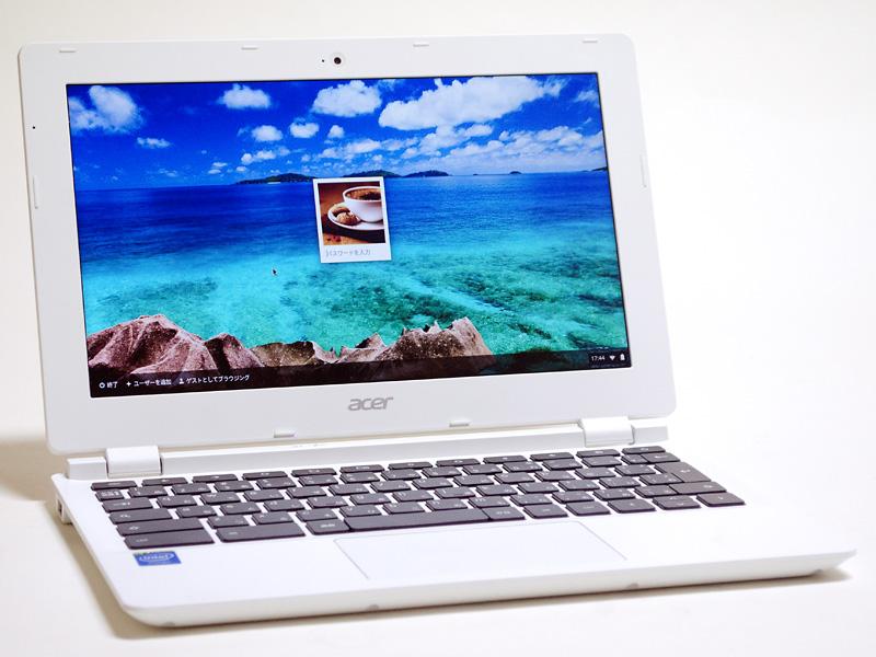 Chromebook CB3-111