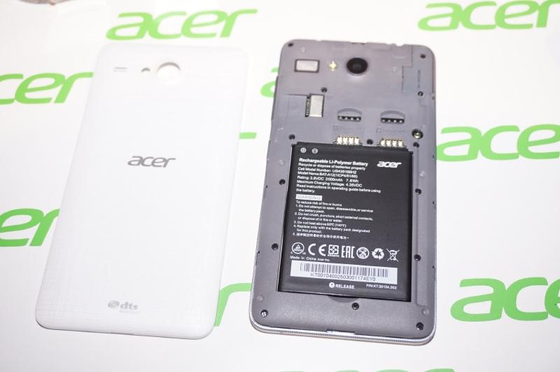 Z220、Z520はデュアルSIM対応となっていた