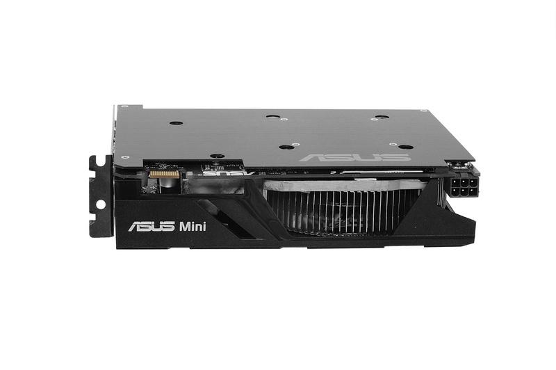 GTX960-MOC-2GD5の厚み