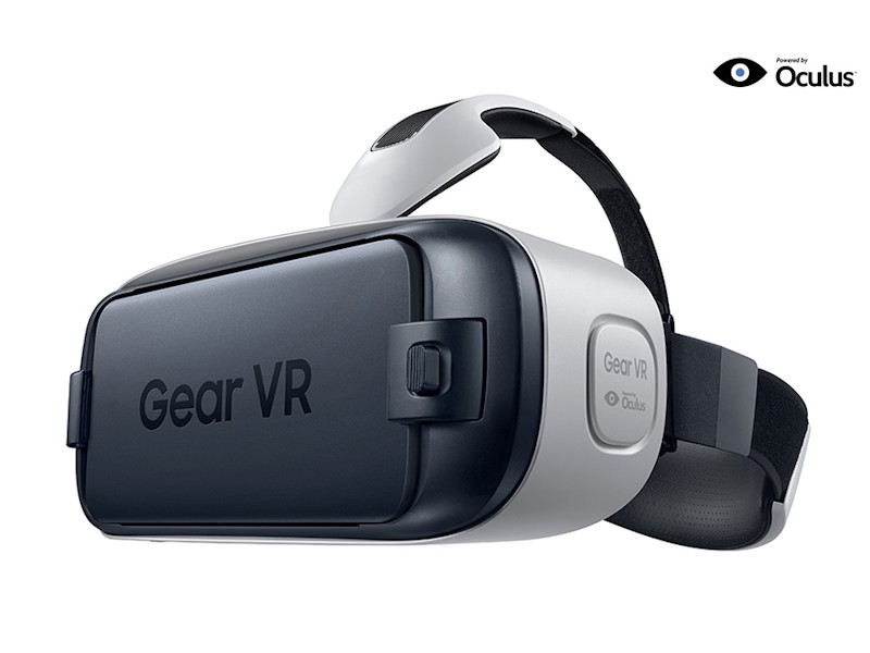 「Gear VR Innovator Edition for Galaxy S6」