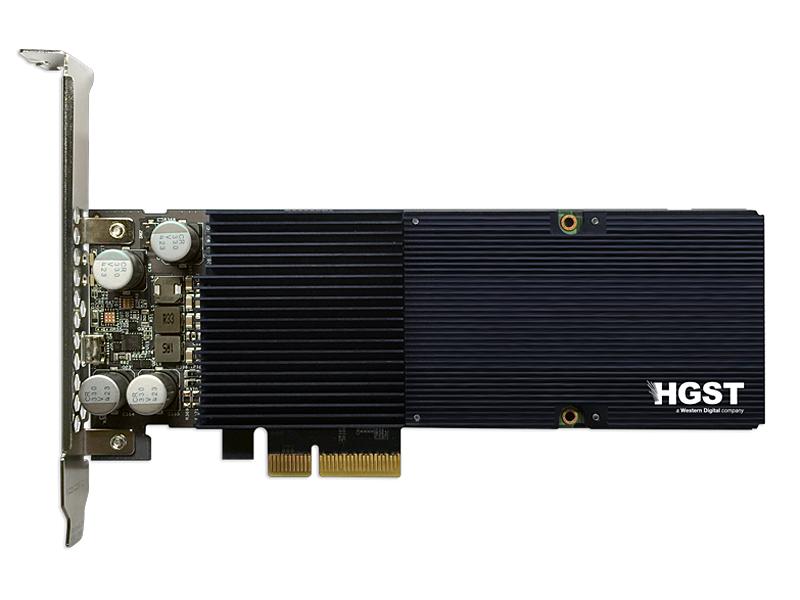 Ultrastar SN100 PCIe(拡張カード型)