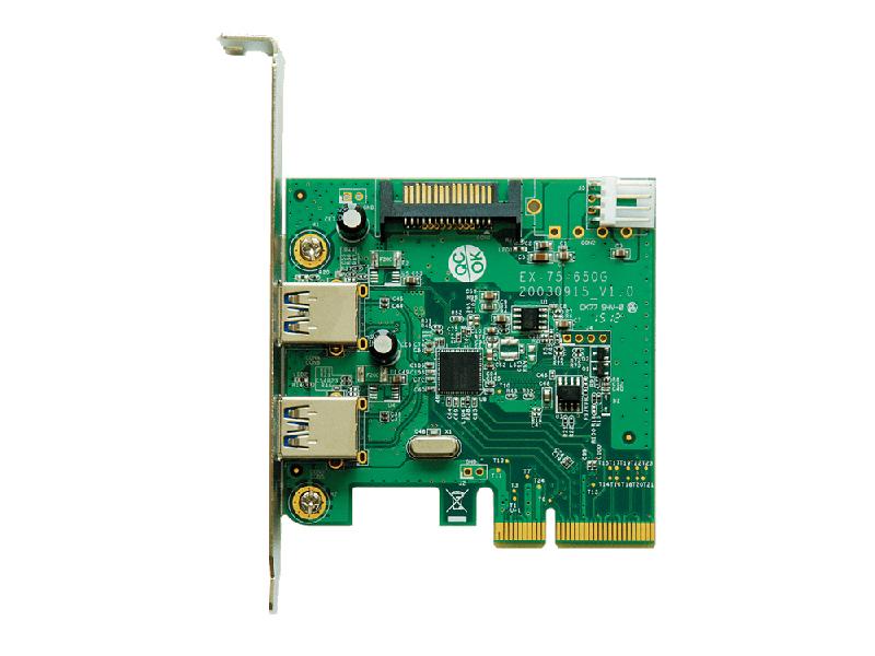 USB3.1A-P2-PCIE