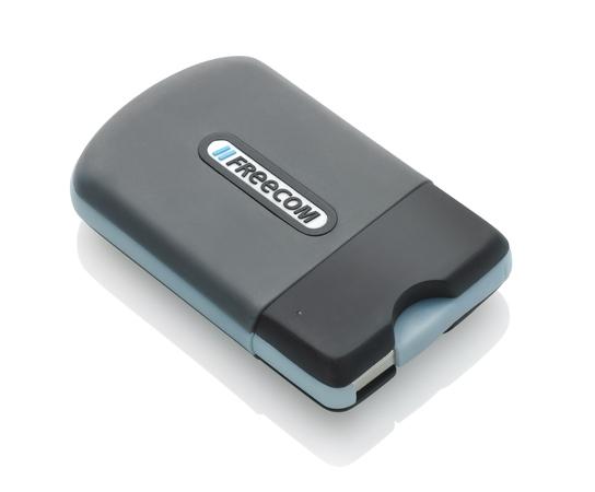 USBコネクタ収納時