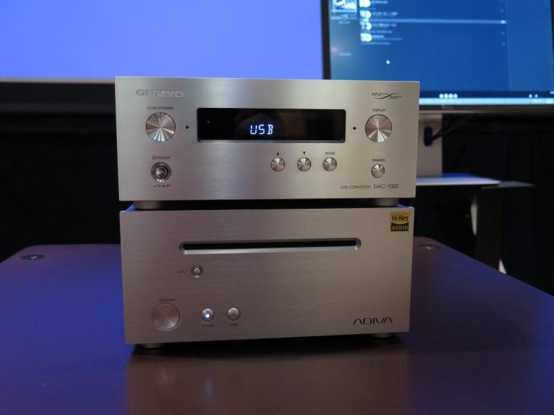 ADIVA K10の実機