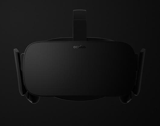 「Oculus Rift」