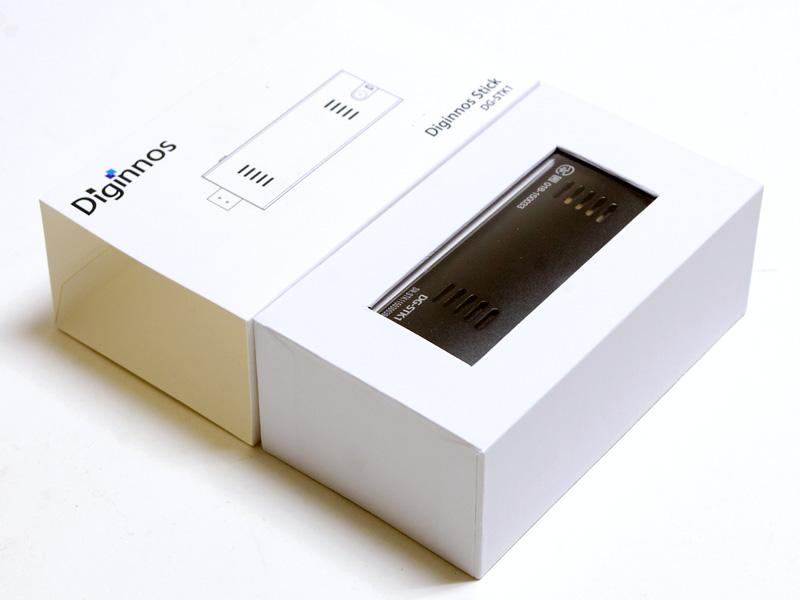 iPhoneとよく似たパッケージ