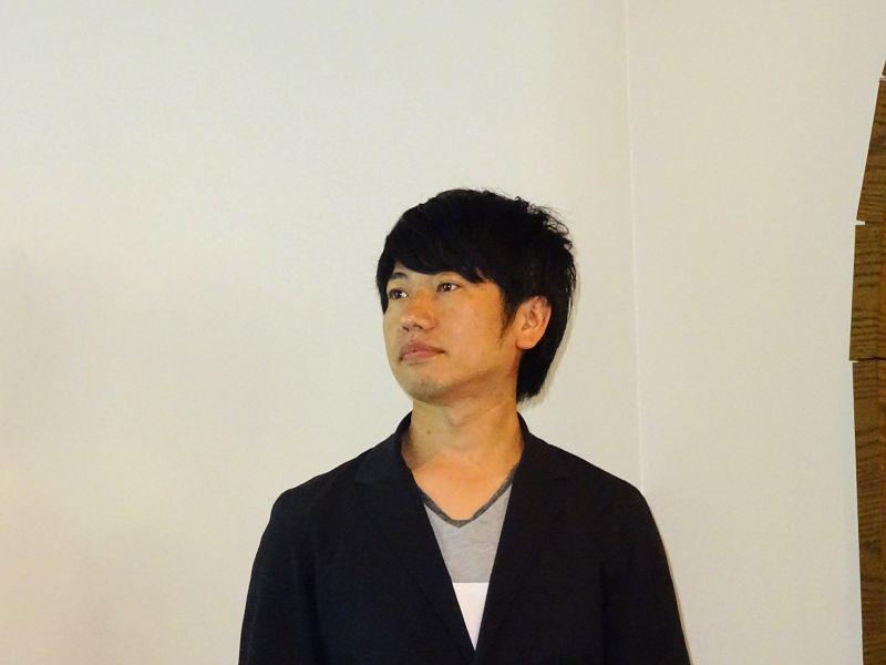 VAIO ARアプリを開発した、A440代表取締役CEOの金丸義勝氏