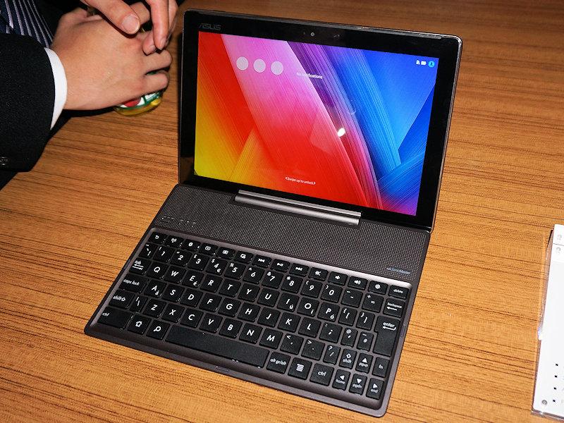 「ZenPad 10.1」