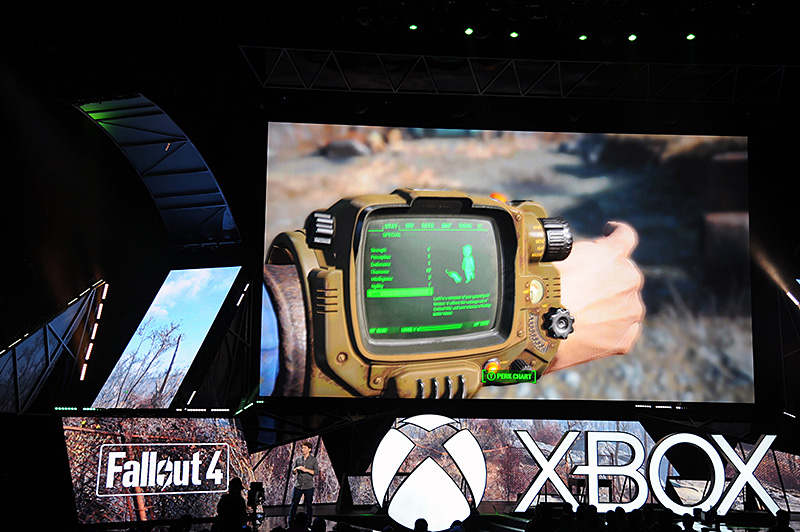 Fallout 4。MODによる拡張がXbox Oneでも利用可能になる
