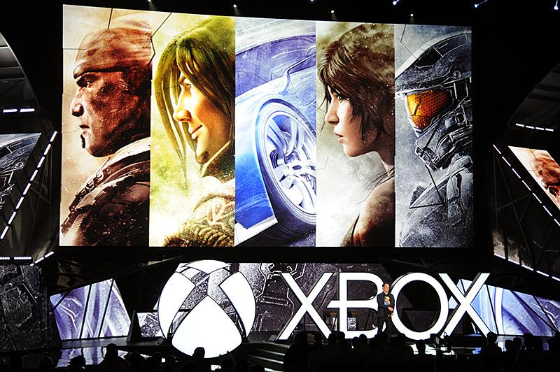 期限付きの独占であるTomb Raiderを含む、ホリデーシーズン向けのXbox Oneプラットホームの独占タイトル
