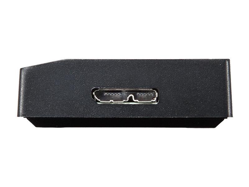 DisplayPortコネクタ