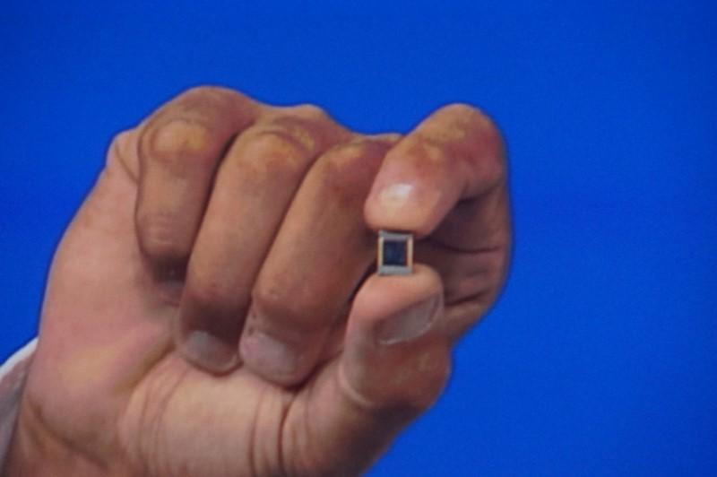 Curieの実シリコン、第4四半期に出荷される予定