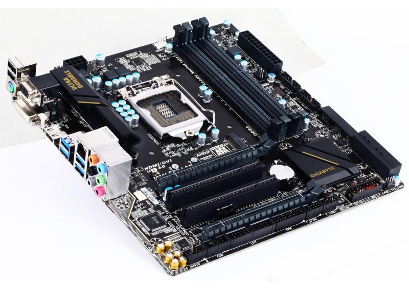 "GA-H170M-D3H DDR3<br class="""">店頭予想価格12,949円<br class="""">9月5日発売"