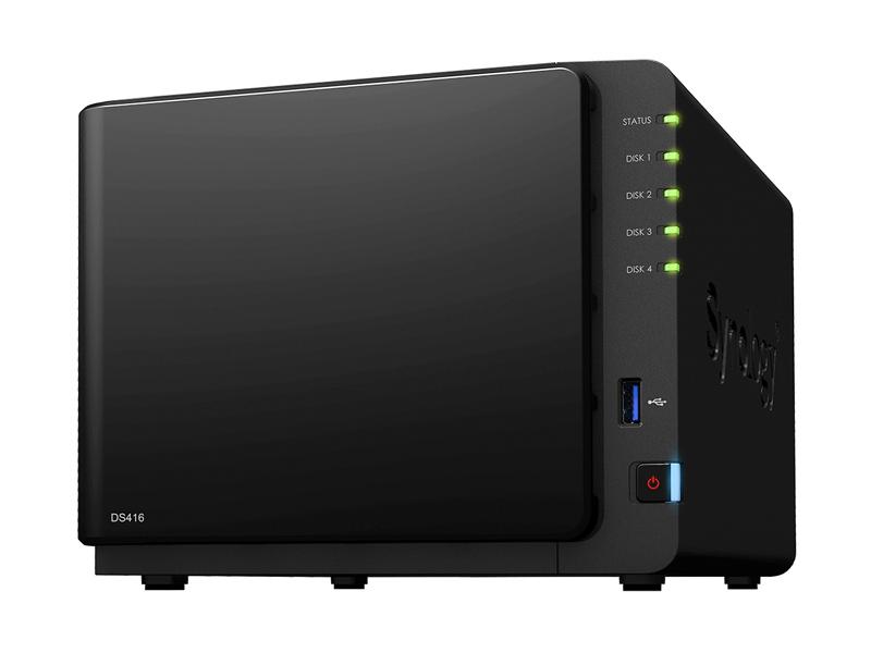 DiskStation DS416