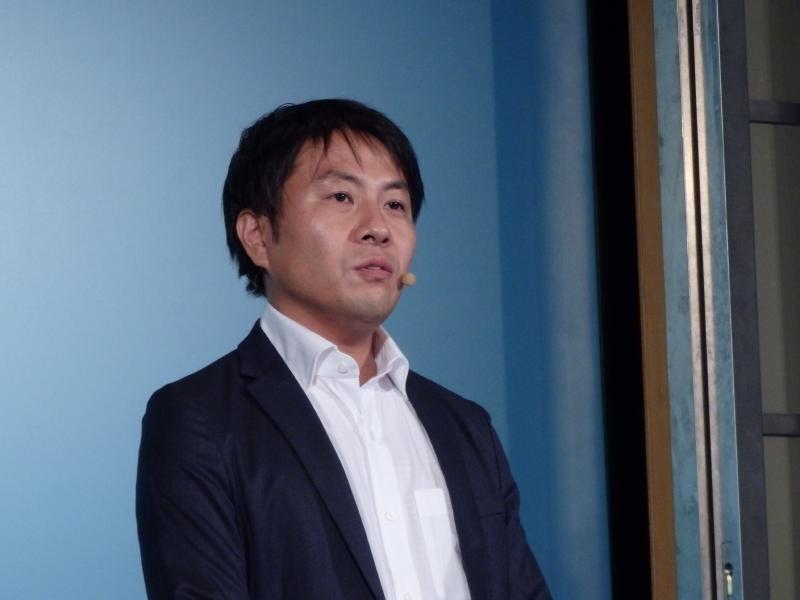 宇佐美慶基氏