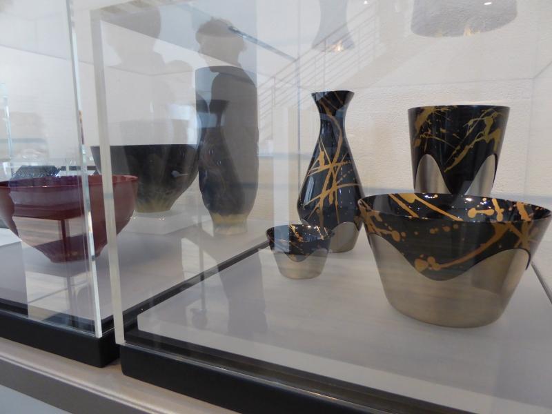 株式会社カブクからの出展は伝統工芸と現代技術の融合