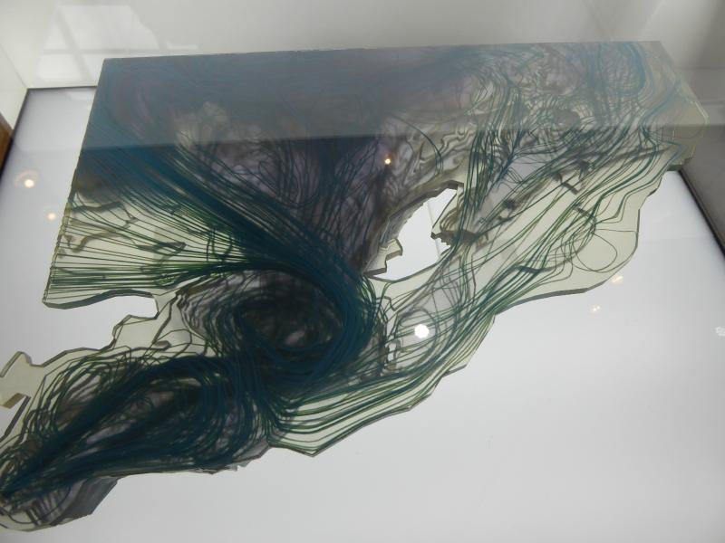 CFDを使って水流をシミュレーションして再現する