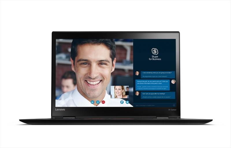 「ThinkPad X1 Carbon」