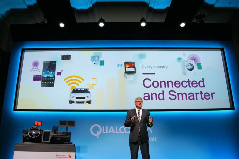 デバイスはどんどんコネクテッド(常時ネットワークで接続されていること)になり、スマート化が進行している