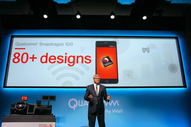 80を超えるデザインウイン(OEMメーカーに採用されること)を既に獲得している