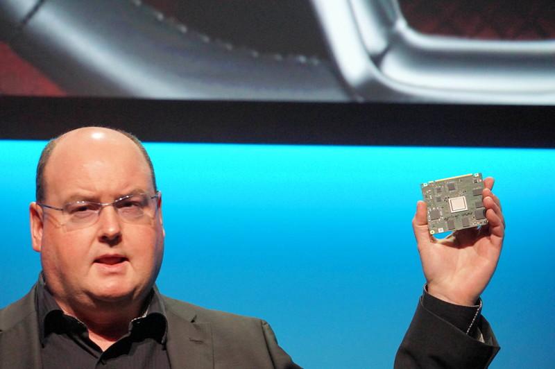 Snapdragonが搭載されているMMX