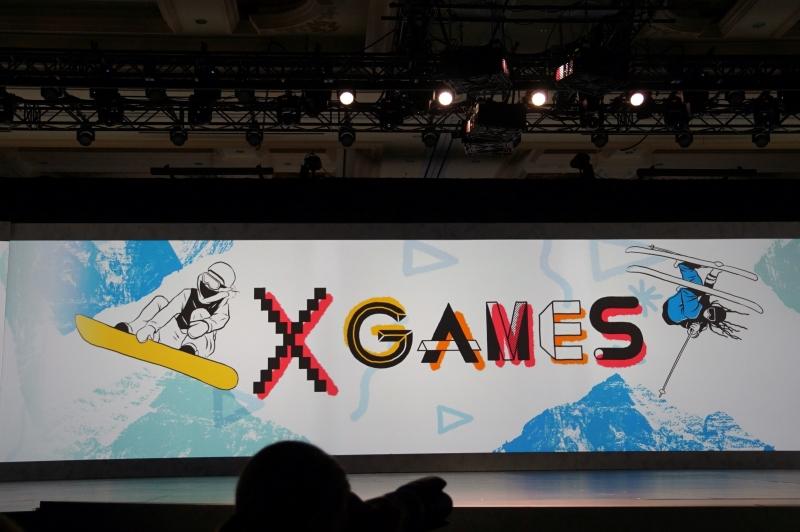 XGAMESの例を紹介