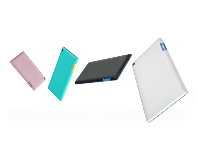 TAB3 7は7型XGAのIPS液晶を搭載したAndroidタブレット