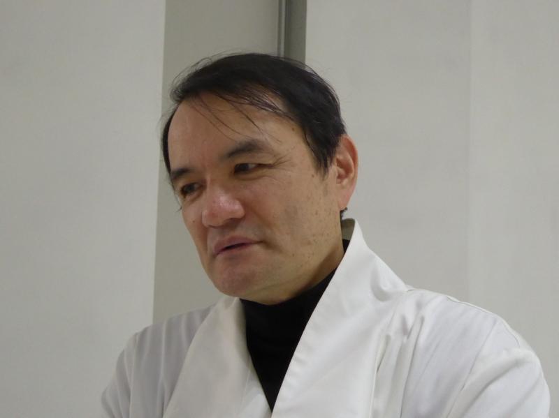 山中俊治教授
