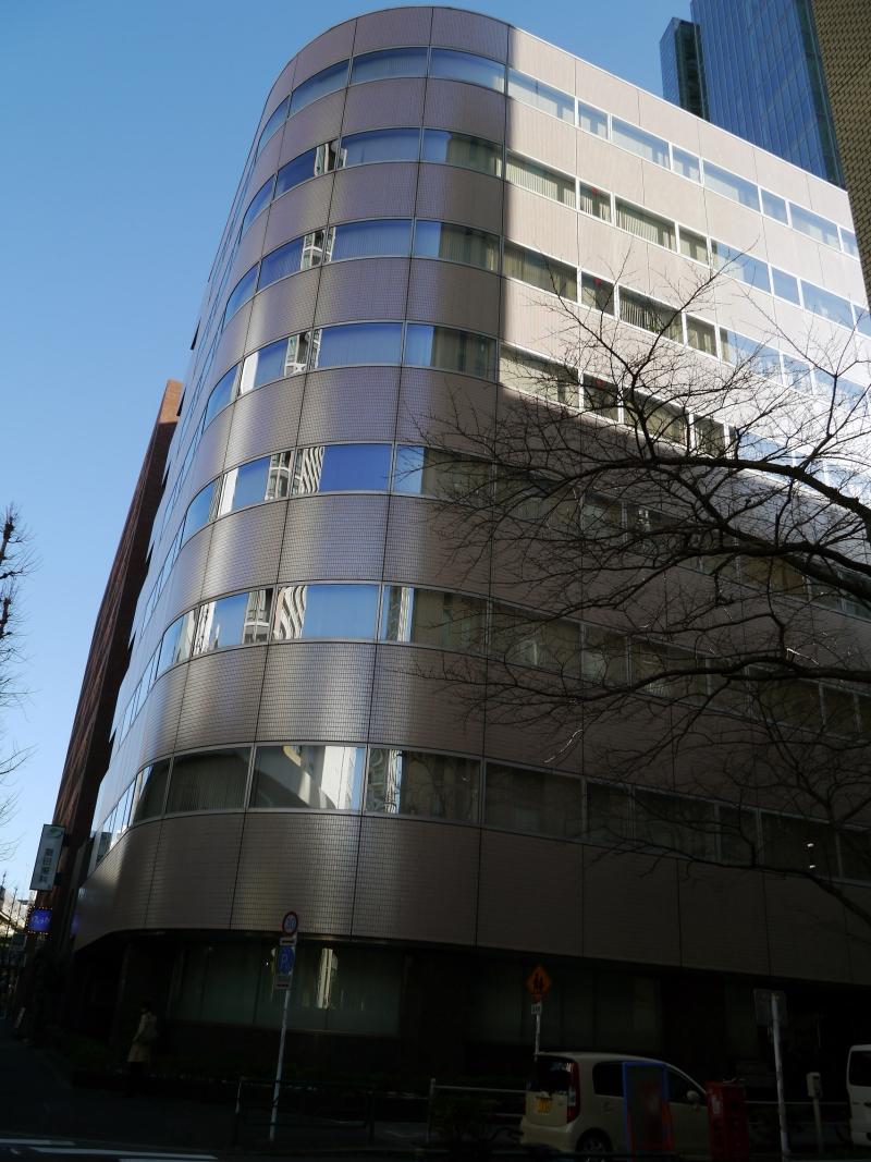 東京都品川区にあるVAIO株式会社の東京オフィス