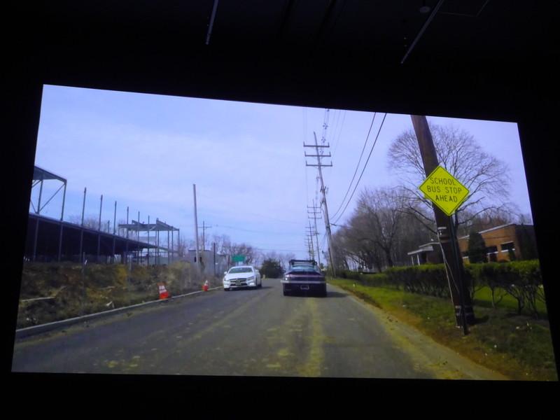 公道も運転可能
