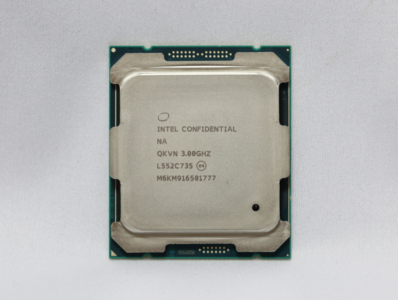 Core i7-6950X Extreme Edition