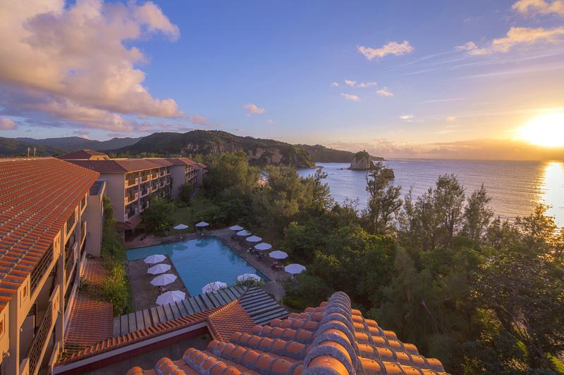 4月1日にリニューアルオープンした、沖縄県西表島のリゾートホテル「ホテル ニラカナイ 西表島」