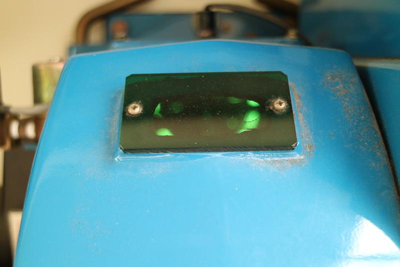水はボイラーで60℃前後まで温められる