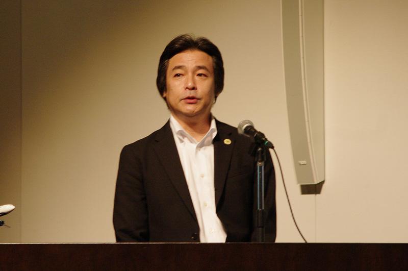 グアム政府観光局 日本オフィス 営業部長の金子宗司氏