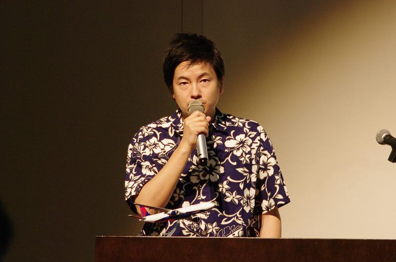 デルタ航空 東日本代理店 営業部 セールスアカウントエグゼクティブの酒井昭仁氏
