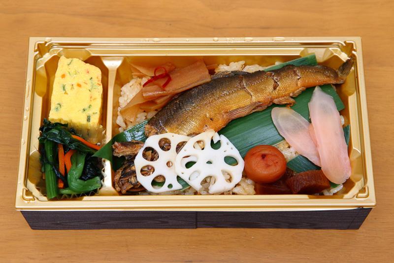 地元栃木の食材をふんだんに使っています