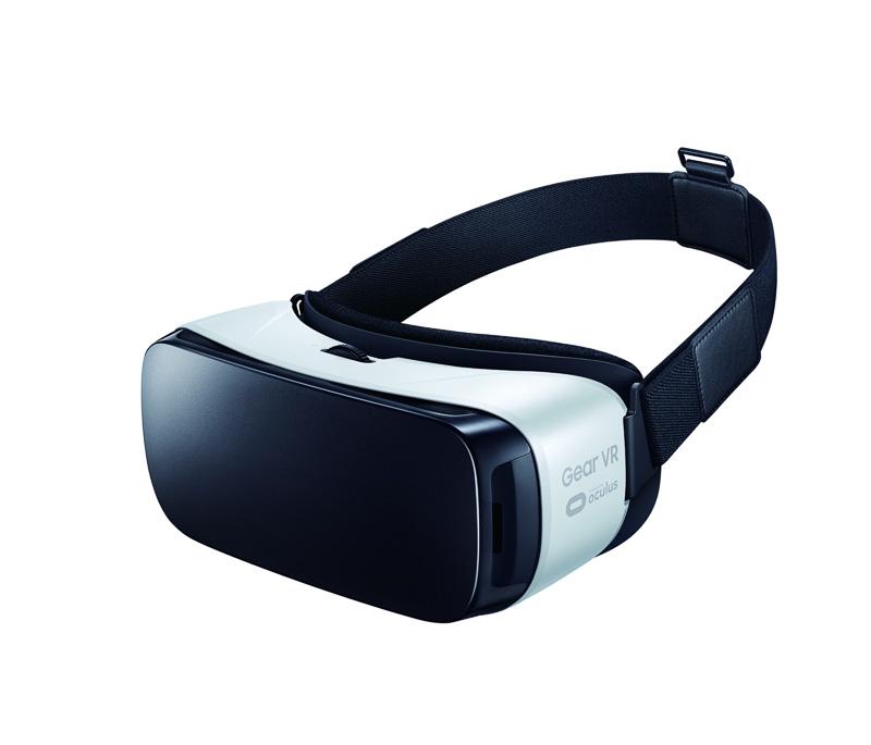 サムスン電子「Galaxy」とのコラボレーションで、バーチャルリアリティ端末「Gear VR」を使い、ハワイウェディングを360度パノラマで疑似体験できる