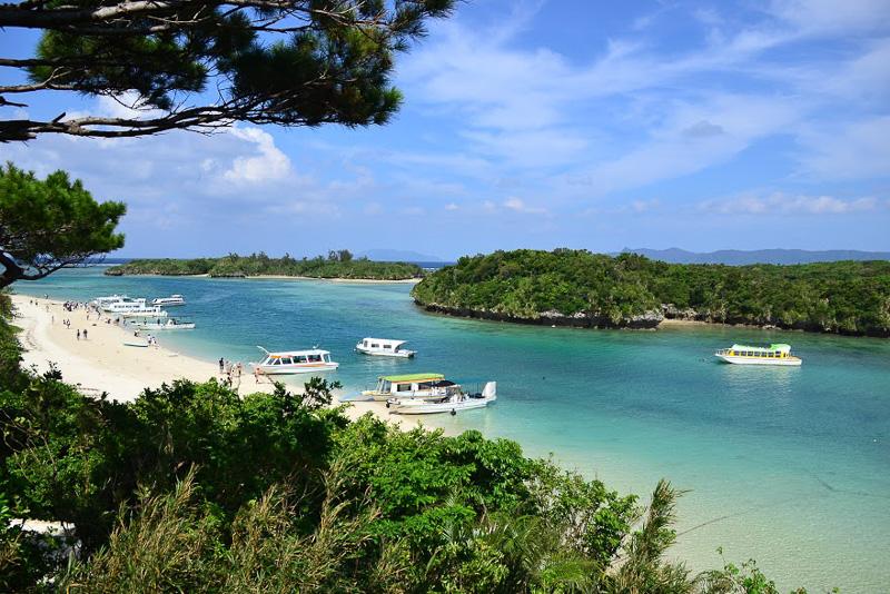 「リトハクSTORY:石垣島を拠点にめぐる、おすすめ沖縄離島旅行」