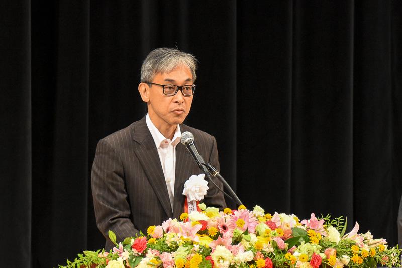 国土交通省 中部地方整備局長 塚原浩一氏