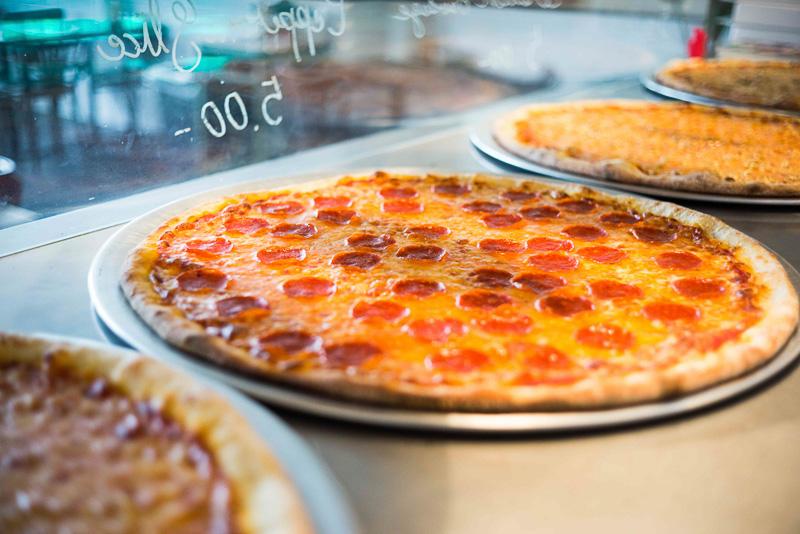 CORONA MEXICAN CHICKEN PIZZA