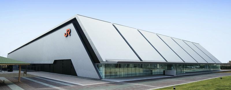 リニア・鉄道館(提供:JR東海)