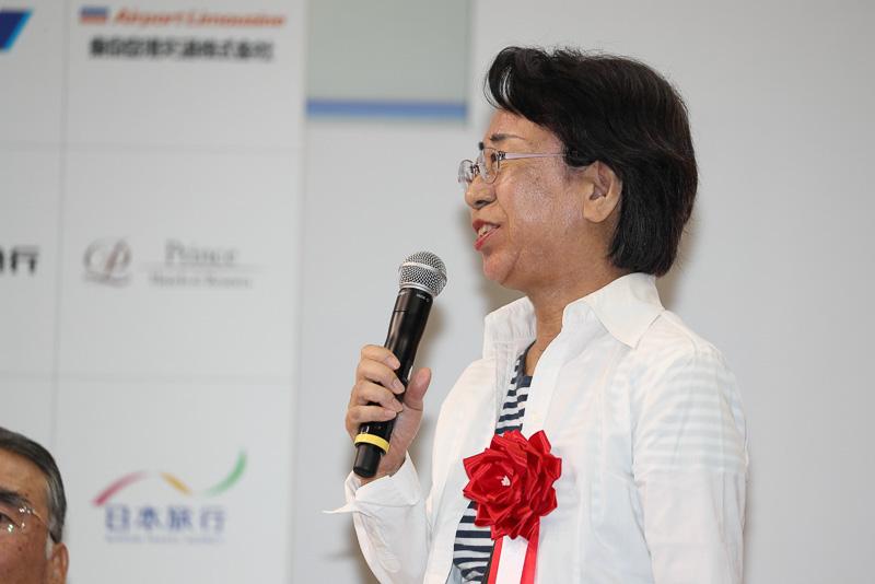 西木空人賞:千葉県 HATSUKOさん