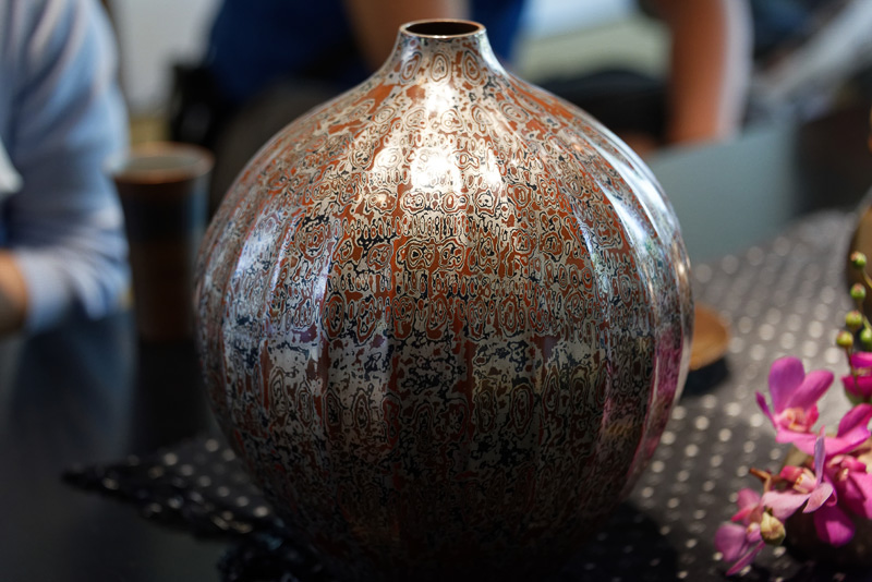 新潟の燕三条の伝統工芸品が生まれる場所とは