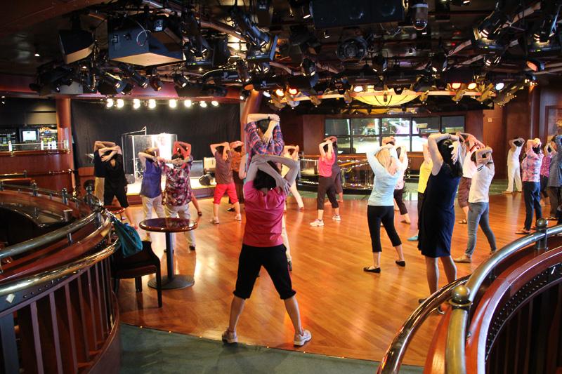 インド・ボリウッド・ダンス教室
