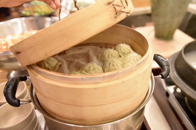 豆腐や蒸し料理など中華系もいろいろ
