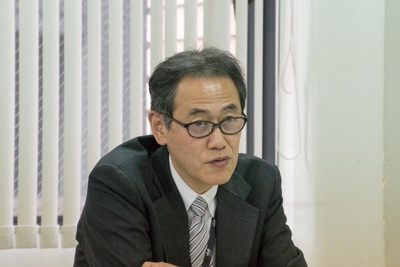 日本旅行業協会 海外旅行推進部 副部長 飯田祐二氏