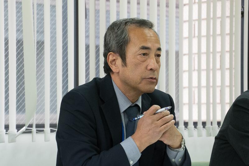 日本旅行業協会 海外旅行推進部 重田俊明氏