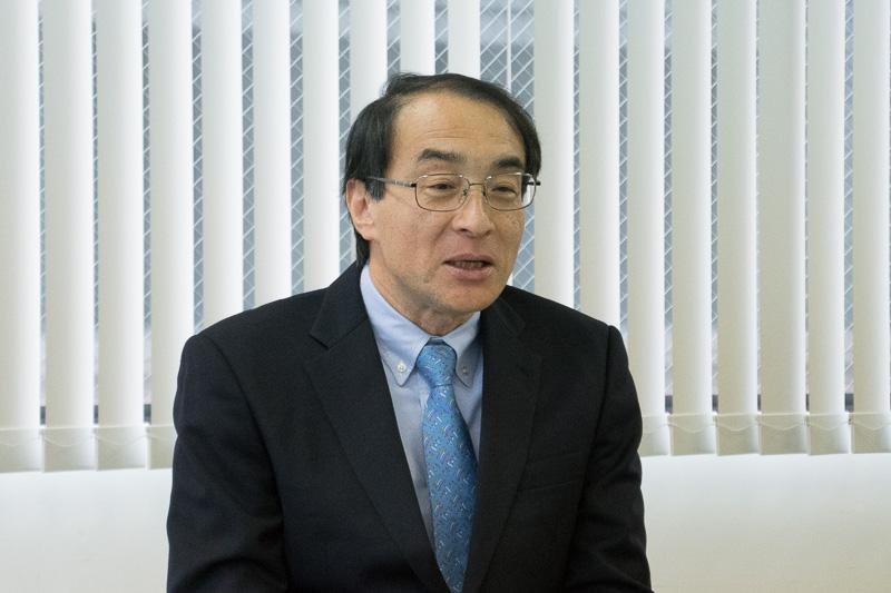 日本旅行業協会 理事長 志村格氏
