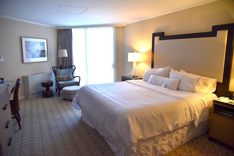 「タワーウィング/20階指定ダイヤモンドヘッド・オーシャンビュー」で予約すると宿泊可能なゲストルーム