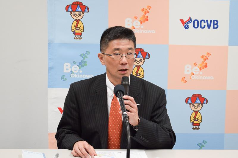 株式会社ドコモ・バイクシェア 代表取締役社長 坪谷寿一氏